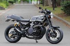 Kawasaki KZ 1000 mk2
