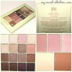 Pixi Beauty Lit-Up Lovely Palette