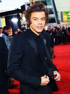 AMAs 2013 Harry Styles