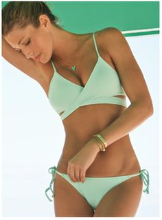 thesassyhoe: is it too early to order a bathing suit… http://www.instyleswimwear.com/l-space-swimwear/chloe