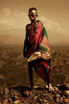 ETHIOPIA /ONE  by Diego Arroyo by DIEGO ARROYO, via Behance