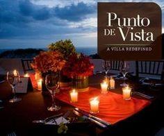 Punto De Vista A Villa Redifined - Costa Rica