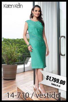 Un vestido color menta: ¡Te hará lucir espectacular!