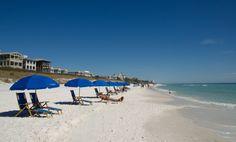 Seaside, Florida — Truman's Pastel Universe -  Where to Travel?  -->  http://www.thewondermap.com/
