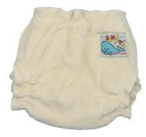 Newborn Diapers sandy's mother-ease  $11.75 unbleached, $12.25 colors
