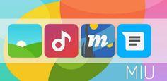Miu - MIUI 7 Style Icon Pack v91.0  Domingo 10 de Octubre 2015.By : Yomar Gonzalez ( Androidfast )   Miu - MIUI 7 Style Icon Pack v91.0 Requisitos: 4.0.3  Descripción: Presentación de Miu: es un iconos de estilo MIUI elaborados teniendo en cuenta el objetivo principal: proporcionar un icono completo pack colorido vivo agudo y siempre actualizada. Es un placer para los ojos y se ajusta perfectamente cada teléfono. Para utilizarlo se necesita un lanzador personalizado. Características  2500…