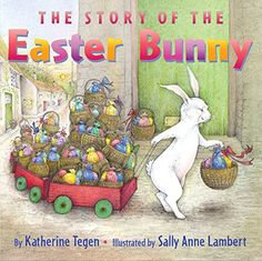 The Story of the Easter Bunny ** Read more reviews of the product by visiting the link on the image.