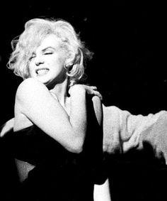 "Marilyn filming ""Let's Make Love"", 1960."