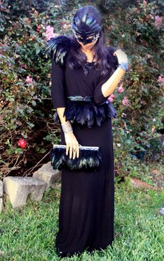 raven-costume