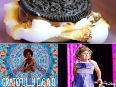 """Weekend Shut-In Worksheet: Groove To A Biggie/Grateful Dead Mashup, Make Some S'mOreos & Watch """"Miss You Can Do It"""""""