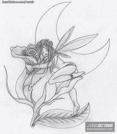 Diseño de Runah en ZonaTattoos.com, tu comunidad sobre el mundo del Tatuaje.