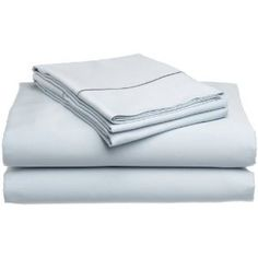 "Sheets for your bed. Make sure they're standart twin (75""x36"") if you bring them from home or buy them before hand. You can also buy from Residence Linens and have your bedding delivered to your room before you arrive!"