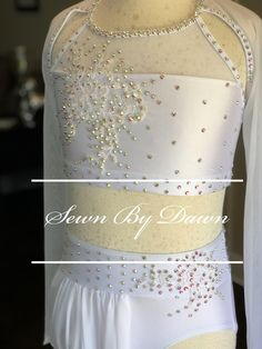 Sewn By Dawn dance c