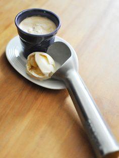 Kitchen Tool : 海外の美しいデザインとプロフェッショナルツール/「ゼロール」の「アイスクリームスクープ」 #kitchentools