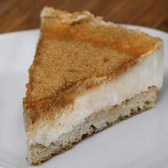 よくばりデザート♪チュロス・チーズケーキ