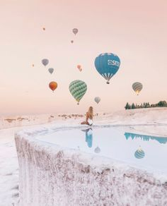 How to Spend the Best 5 Days in Turkey - The Ultimate Jam-packed Travel Guide - Ou La Vix Instagram Vs Real Life, Instagram Posts, Nikki Beach, Pamukkale, Domestic Flights, Turkey Travel, Group Tours, Hot Springs, Beach Resorts