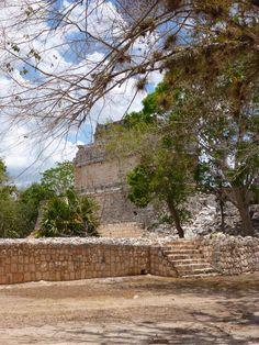 Chichen Itza North America : Mexico : Yucatán Peninsula : Yucatán : Chichen Itza
