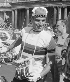 Tour de France 1962, Rik Van Looy