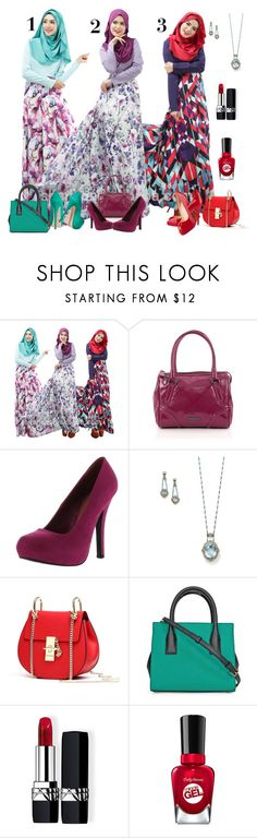 """""""mahmmod"""" by mahmmodhafes on Polyvore featuring Burberry, Qupid, Giuseppe Zanotti, Christian Louboutin, Kate Spade and Christian Dior"""