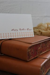 cute vintage style Mother's Day cards