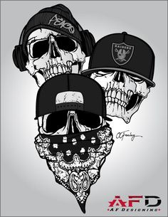 Tatt-design-peace-raiders-gris by Feeeley on DeviantArt Tatt-design-peace-raiders-gris by Feeeley on DeviantArt<br> Evil Skull Tattoo, Skull Tattoos, Body Art Tattoos, Sleeve Tattoos, Monkey Tattoos, Tattoo Design Drawings, Skull Tattoo Design, Tattoo Sketches, Tattoo Designs