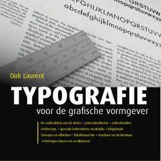 Typografie voor de grafische vormgever
