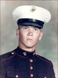 Virtual Vietnam Veterans Wall of Faces | STEPHEN A SHELLEY | MARINE CORPS