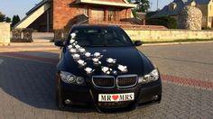Auto BMW E90 M-Pakiet do ślubu Kielce - image 1