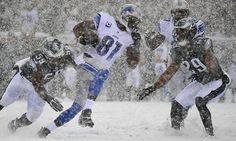 Detroit Lions wide receiver Calvin Johnson