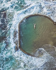 #adventure , [[MORE]]Inside a natural pool  | Laguna Beach, California |  Chris Poplawski