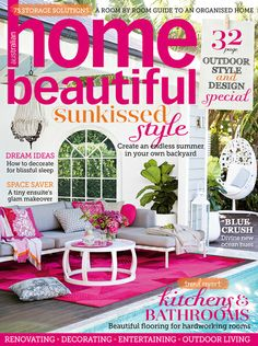 Inside the Home Beautiful February Issue 2014