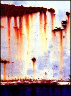 """Acid Rain"" Jan Kellgren (modern art photography Rain Photography, Abstract Photography, Amazing Photography, What A Wonderful World, Rain Art, Virtual Art, Creative Inspiration, Artsy Fartsy, Wonders Of The World"