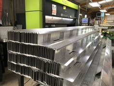 We have a long history of folding sheet metal work for companies in the UK. Please take a look at our Pinterest Boards of our website. Cnc Press Brake, Sheet Metal Work, Metal Working, Bending, Boards, Website, History, Projects, Planks