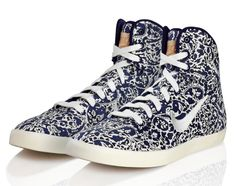 Liberty X Nike Sportswear Hyperclave – Spring/Summer 2012
