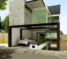 Varios : Casas clásicas de arkitecto9.com