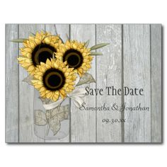 >>>Hello          Rustic Mason Jar Yellow Sunflowers Save The Date Postcards           Rustic Mason Jar Yellow Sunflowers Save The Date Postcards online after you search a lot for where to buyDeals          Rustic Mason Jar Yellow Sunflowers Save The Date Postcards Review on the This websit...Cleck Hot Deals >>> http://www.zazzle.com/rustic_mason_jar_yellow_sunflowers_save_the_date_postcard-239644658898231076?rf=238627982471231924&zbar=1&tc=terrest
