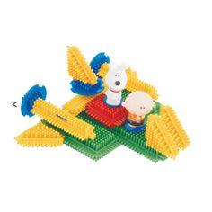 Pegy Bricks. jogos de construção – pegy bricks  Caixa com 94 peças. Brincar e Aprender. Brinquedos Didácticos para Crianças. http://www.planetadidactico.com/home/192-pegy-bricks.html