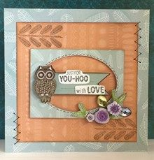 Owl Card, Owls, Card Ideas, Stamps, Card Making, Urban, Crafty, Projects, Cards