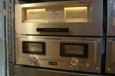 Marantz  SM-6 and model 170