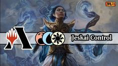 What's Up With This Deck?? | Jeskai Control | MTG Arena Traditional Match