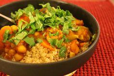 poWakacjach.pl - Artykuły Podróżnicze - Kuchnia marokańska