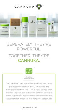 Cannuka's Nourishing Body Cream combines CBD (derived from hemp) and Manuka honey (from New Zealand) to moisturize and nourish skin. With the ability to sooth sunburns in the summer and nourish dry skin in the winter, this body cream is essential for year round beautiful, healthy skin.