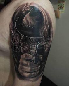 Resultado de imagem para tattoo mafia