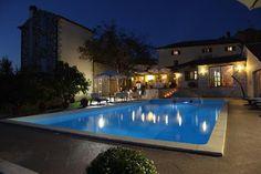 San Rocco Hotel and Restaurant- Brtonigla