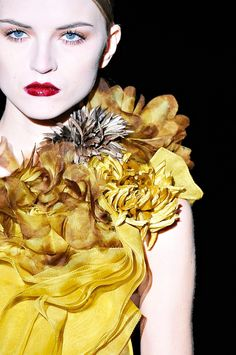 ANDREA JANKE Finest Accessories: Ecstatic Extravagance By GUCCI