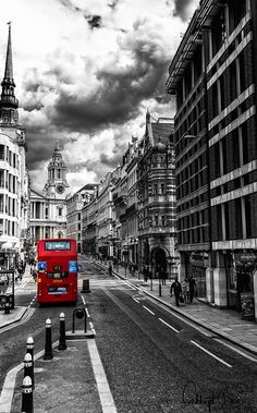 ***CLICK IMAGE*** September 13, 2014 - London Red Bus