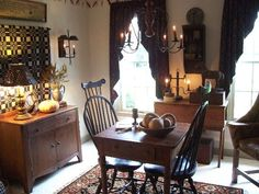 2255 Best Colonial Main Living Rooms And Decor Images In