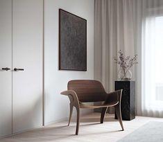 Home Interior Inspiration .Home Interior Inspiration Home Design, Design Salon, Modern Interior Design, Neoclassical Interior Design, Simple Interior, Design Interiors, Minimalist Interior, Office Interiors, Contemporary Design
