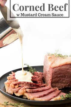 THERMOMIX CORNED BEEF - PIN ME