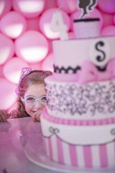 Niver 4 anos de Sofix! 18 out 2013 - Por Camila Coutinho -Garotas Estúpidas